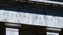 Federal Reserve balance sheet rises to record $5.86T