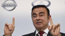 Nissan intenta encontrar a un sustituto para Ghosn, presionado por Renault