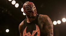 Five best masked wrestlers of all time