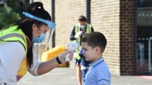 Gradually reopening schools unlikely to lead to second wave of coronavirus, says study