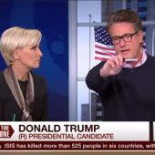 'Morning Joe' Mocks Donald Trump as 'Amnesty Don,' Twitter Loves It