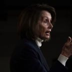 Trump Issues a Cutting Letter to Pelosi, Postponing Her Trip Abroad