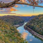 West Virginia's New Remote Worker Program Will Pay You $12,000 to Move There