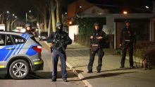 Gunman kills nine in German shisha bar rampage