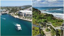The ultimate weekend getaway just two hours from Sydney