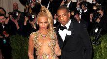 Nada de teléfonos móviles en la fiesta 'pre-Óscar' de Beyoncé y Jay Z