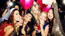 9 things that only midlifers know about parties