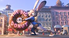 'Zootopia' Hops Past $1B Global Box Office; Disney's 11th Time Over The Mark