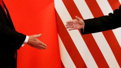 China agrees to boost US imports