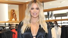 Khloé Kardashian Wants You to Know She Is Embracing Her Pregnancy Cellulite