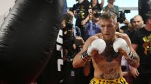 McGregor vows fast finish against Mayweather