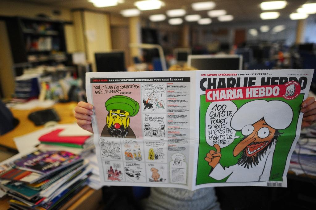Published only days after the quake struck Italy on August 24, killing nearly 300 people, the Charlie Hebdo cartoons struck a raw nerve