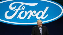Ford cuts thousands of white-collar jobs