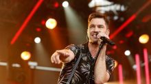 Singer and 'DWTS' ContestantAndy Grammer on His Running Routine, Nixing Sugar, and What Keeps Him Feeling Positive