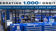 Fastenal Continues to Make Progress With New Growth Segments