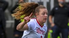 Seattle U women's soccer eyes WAC tourney title but will be without Sydney Carr, nation's leader in goals