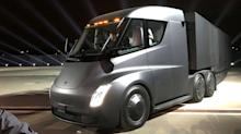 Electric trucks could sell faster than cars, but Tesla may be aiming at the wrong end of the market