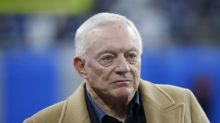 Jerry Jones suggests wiggle room over Cowboys' anthem policy