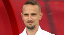 Should Mark Sampson have been taken out of the firing line by the FA?