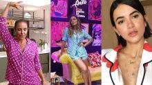 Os pijamas mais estilosos das famosas