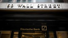 Deutsche Bank Investor Doubts Increase Over Sewing's Revamp