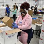 U.S. sending 1.35 million doses of J&J vaccine to Mexico overnight