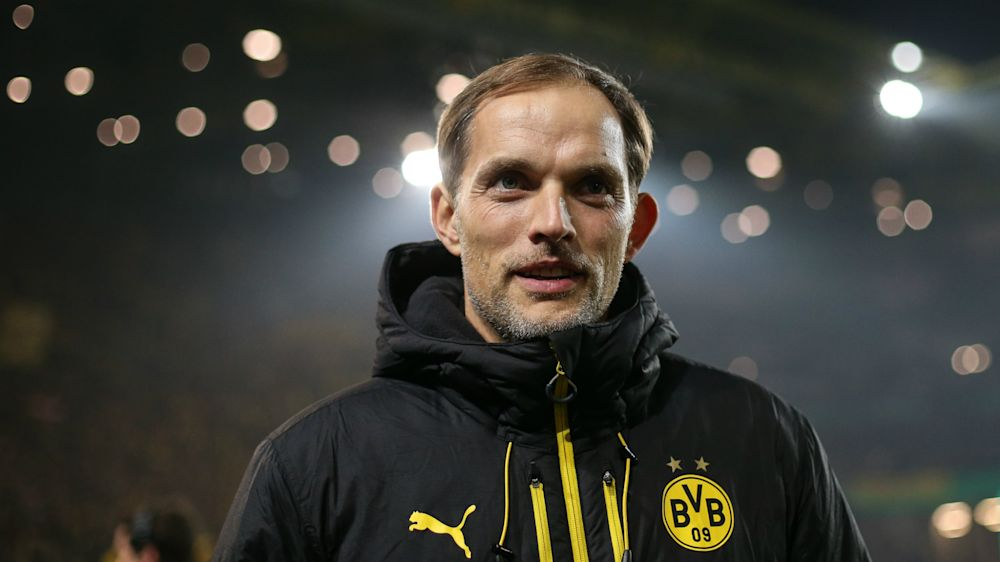 Final table will affect future of Arsenal target Tuchel, admits Watzke