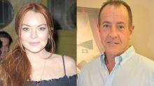 Lindsay Lohan's Dad Denies She's a Muslim