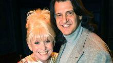 Barbara Windsor's widower Scott Mitchell 'overwhelmed' by £100k fan fundraiser