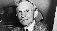 Los consejos de millonarios como Ford y Rockefeller para lograr el éxito