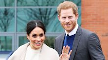 Meghan Markle and Prince Harry Will Have 'Wild and Natural' Flower Displays at Their Wedding