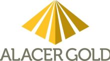 Alacer Gold achieves 2019 guidance and provides 2020 guidance of 310,000 to 360,000 ounces at AISC of $735 to $785 per ounce