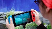 Nintendo to release two new Switch consoles this year