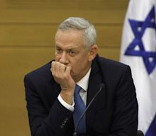 Israel Nears Unprecedented Third Vote as Gantz Coalition Bid Fails