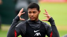 Sheffield United sign Rhian Brewster from Liverpool in club-record deal