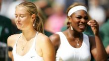 Serena Williams hits back at Maria Sharapova's book as pair prepare for French Open fourth-round showdown