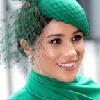 Meghan Markle could run for US president, biographer claims