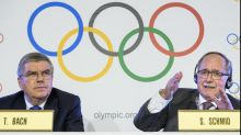 Russia banned from 2018 Winter Games
