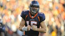 AP Analysis: Philadelphia Eagles Sign Tim Tebow
