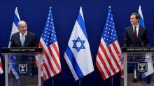 Israel negocia em segredo normalização das relações com países árabes