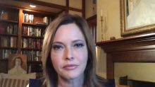 Mercedes Schlapp on shrinking Democrat voter registration, Trump's immigration executive order, GOP convention