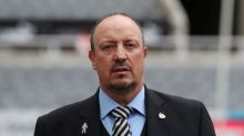 Personable Benitez makes most of limited Newcastle squad
