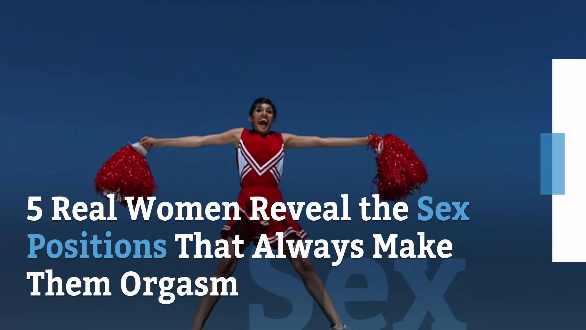 Dodger sex position