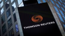 Thomson Reuters on offense as Blackstone deal nears