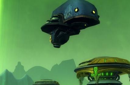 Carbine's Donatelli and Moore on WildStar's population and philosophy