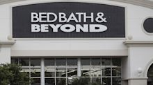 Bed Bath & Beyond Q1 earnings