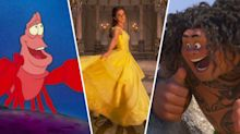 The most-streamed Disney songs revealed