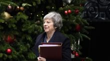 Fate of Theresa May, Brexit up for vote