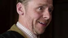 'Slaughterhouse Rulez': Simon Pegg and Nick Frost reteam in first trailer