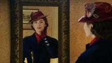 Clima de fantasia dá o tom no novo trailer de 'O Retorno de Mary Poppins'